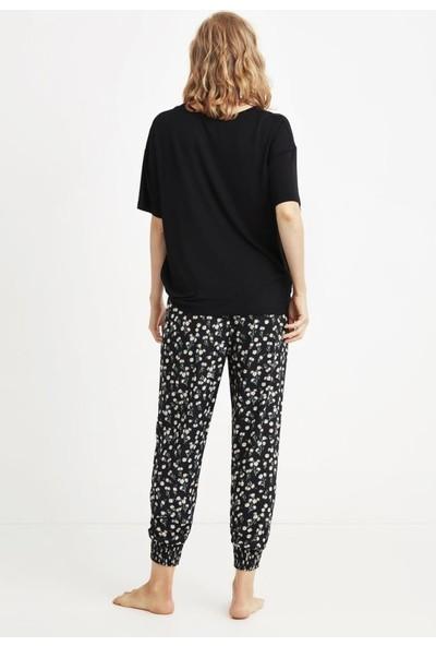 Penye Mood 9042 Pijama Takım