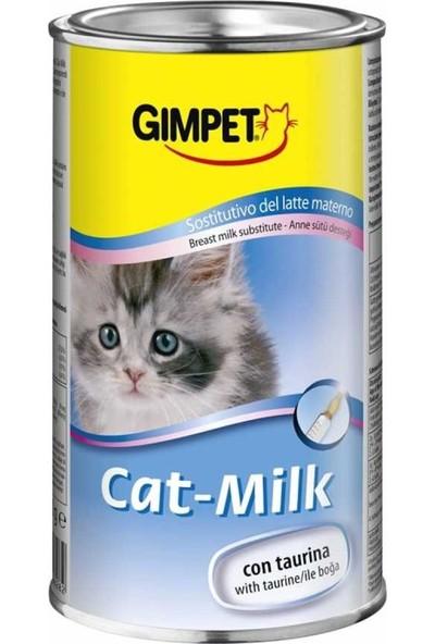 Gimcat Yavru Kedi Süt Tozu&taurinli 200 gr 3'lü Set Idili