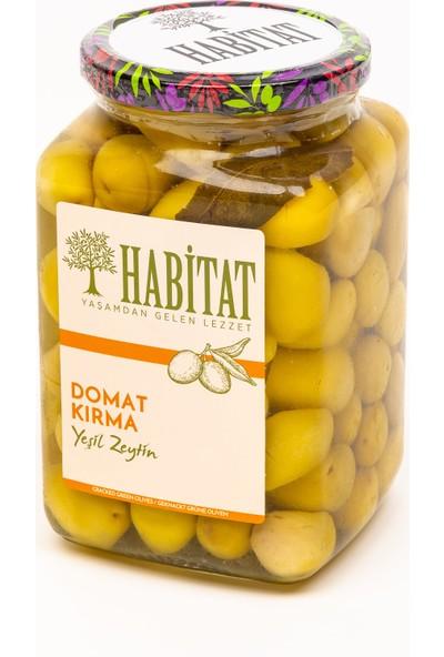 Habitat Domat Kırma Zeytin 141-160 Kalibre (4xl Boy) 850 gr