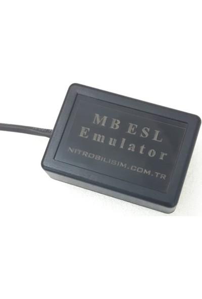 Nitro Mercedes Benz Esl/Elv Emulator