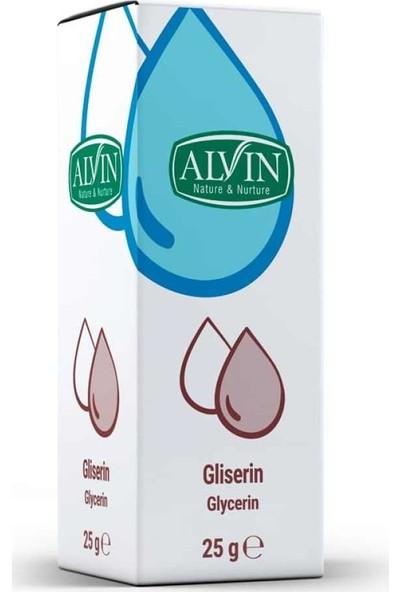 Alvin Gliserin Yağı 25gr
