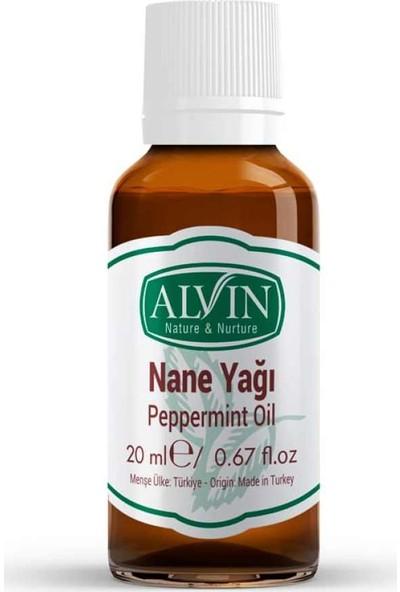 Alvin Nane Yağı 20ml