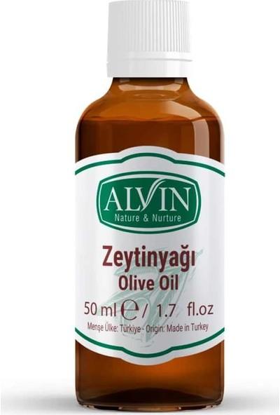 Alvin Zeytin Yağı 50ml