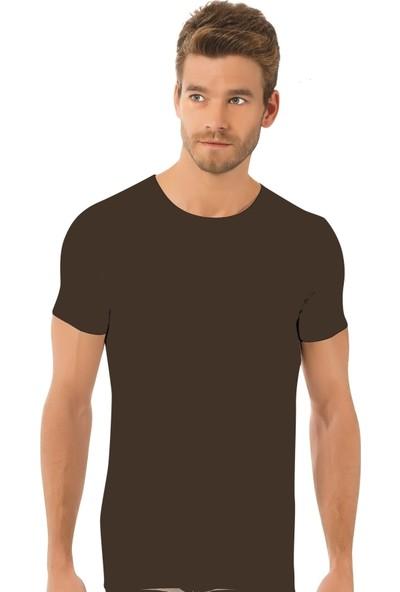 Öztaş Underwear 3'lü Erkek Tişört Yaka