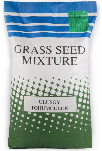 Ulusoy Tohumculuk Holiday Çim Tohumu Karışımı 10 kg