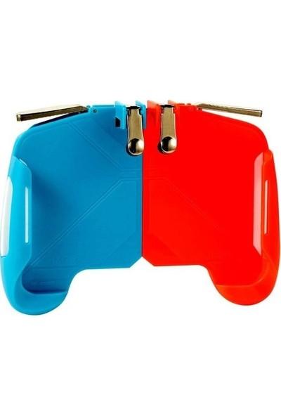 Madepazar AK16 Pubg Telefon Konsolu Ateş Kontrol Aparatı