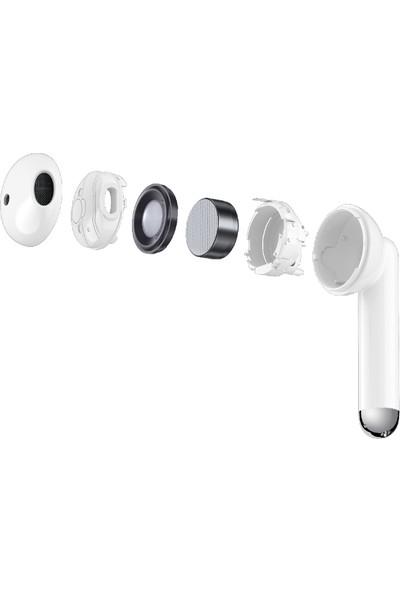 Tcl Move Audıo S200 Bluetooth Kulaklık Beyaz