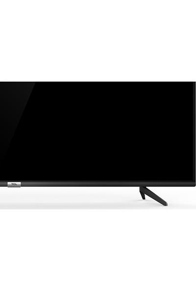 "TCL 65P615 65"" 165 Ekran Uydu Alıcılı 4K Android Smart LED TV"