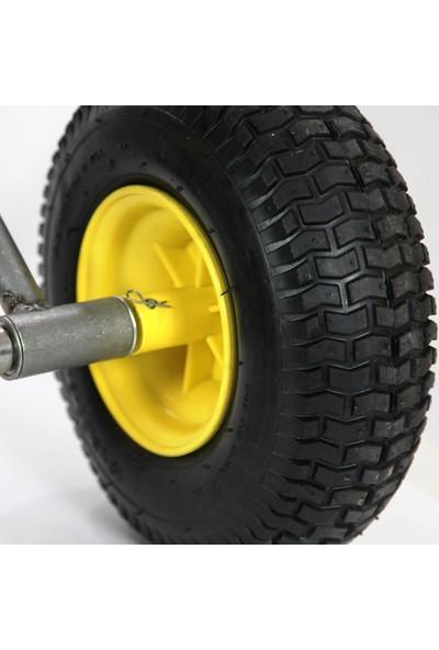 Spyker S40-5020 Itmeli Tip Gübre Serpme Makinesi (Tohum,granür,tuz)