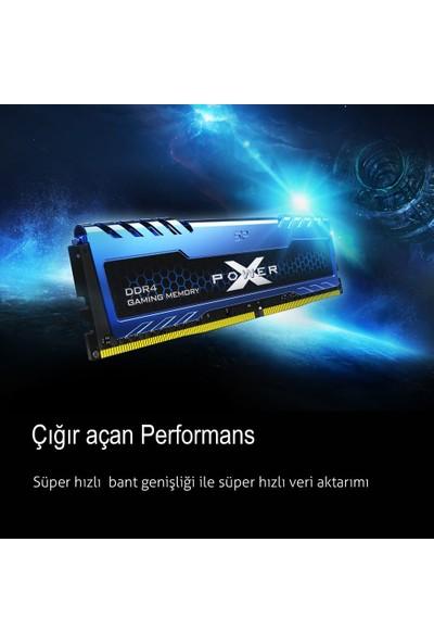 Xpower Turbine 16GB 2666MHz DDR4 Ram SP016GXLZU266FSA