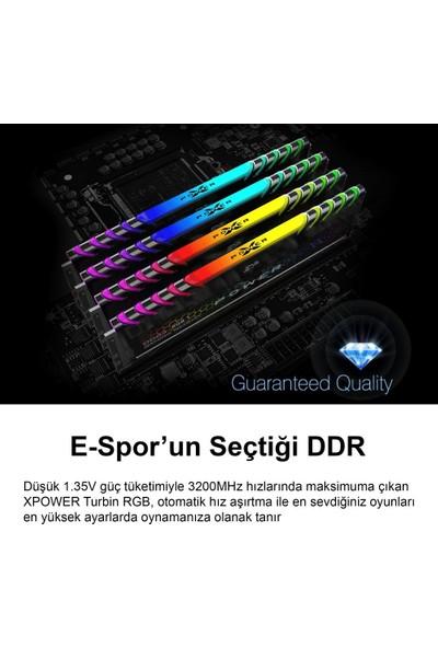 Xpower Turbine RGB 16GB 3200MHz DDR4 Ram SP016GXLZU320BDB