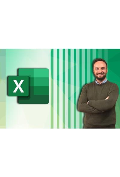 Excel Ile Hızlı ve Verimli Çalışmak - Oğuzhan Çolak