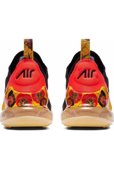 Nike Air Max 270 Sarı Kadın Spor Ayakkabı