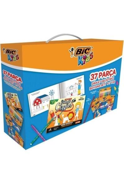 Bic Kids Eğitici Set 501089
