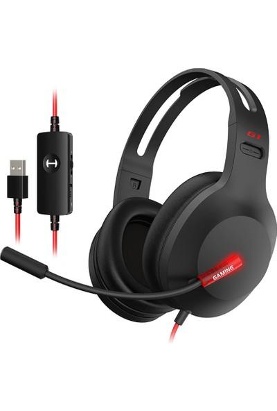 Edifier Kulaklık G1 Kulaküstü Kulaklık Siyah