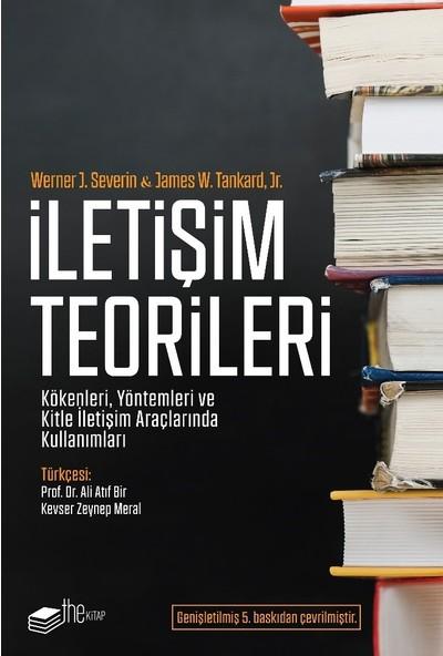 Iletişim Teorileri - Werner J. Severin