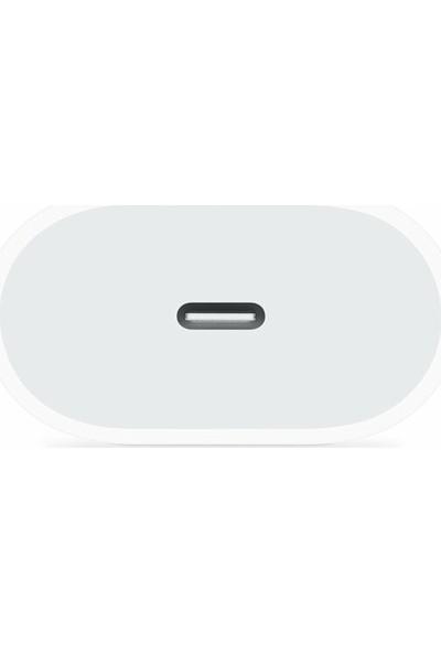 EBOTEK 20W USB-C İPHONE 11 12 PRO MAX HIZLI ŞARJ ADAPTÖRÜ BAŞLIK