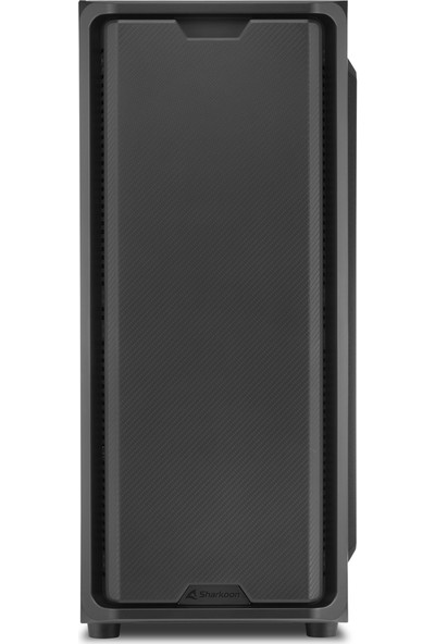 Sharkoon Sk3-RGB LED Fanlı Atx Oyuncu Kasa