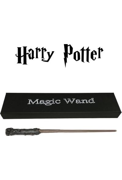 Nettenevime Işıklı Harry Potter Siyah Kutulu Sihirli Değnek