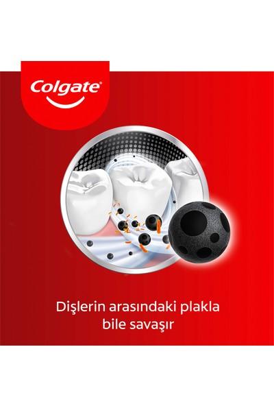 Colgate Total Profesyonel Aktif Kömür Nane Aromalı Diş Macunu 75 ml