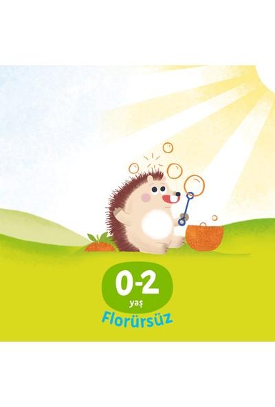 Colgate 0-2 Yaş Doğal Meyve Tadında Florürsüz Çocuk Diş Macunu 40 ml