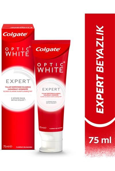 Optik Beyaz Expert Diş Macunu 75 ml