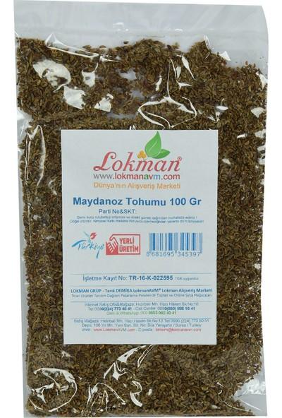 LokmanAVM Doğal Maydanoz Tohumu 100 gr Paket