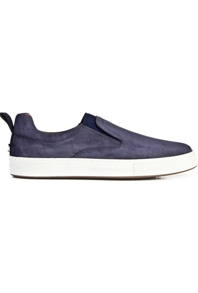 Cabani Erkek Klasik Ayakkabı 348M1323 Lacivert