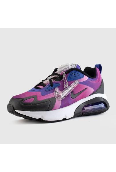 Nike Air Max 200 Se Kadın Spor Ayakkabı - CK2596 400
