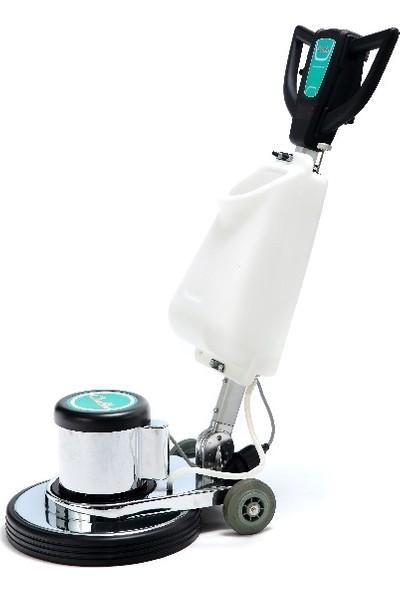 Powerwash HY039 1100 W Halı Yıkama ve Cilalama Makinesi