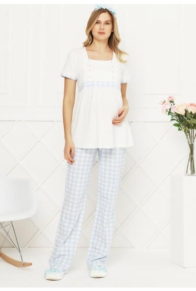 Cossy By Aqua Cossy Aqua 21530 Pijama Takım