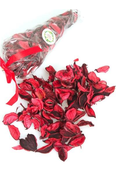 hobi24 Gül Kurusu - Kırmızı 125 Gram
