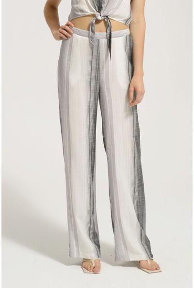 Batik Keten Pantalon