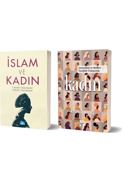 İslam ve Kadın & Hurafeler Kıskacında Kadın