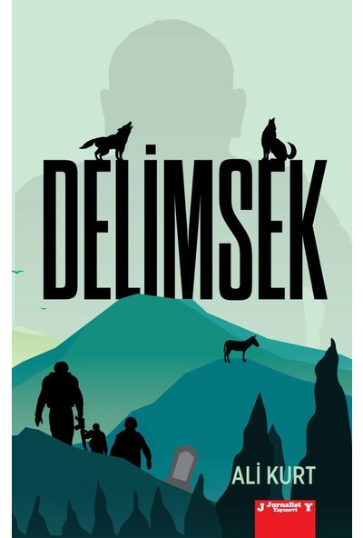 Delimsek - Ali Kurt