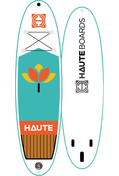 Haute Board Lotus 10' Yoga Board