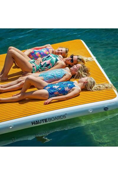 Haute Boards 3.5m x 1.5m Yüzen Platform