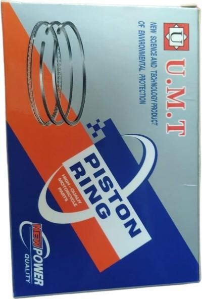 UMT Breton Cıta 62MM Piston
