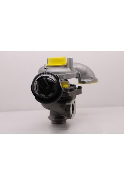 Garrett Focus Cmax Turbo Şarj