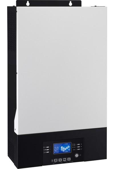 Tescom Voltronic Axpert Akıllı Inverter 3000W Vm Iii