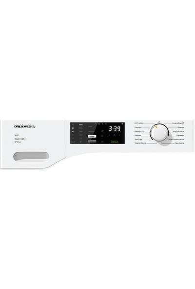 Miele Wtd 160 8/5 kg A Enerji Sınıfı Kurutmalı Çamaşır Makinesi