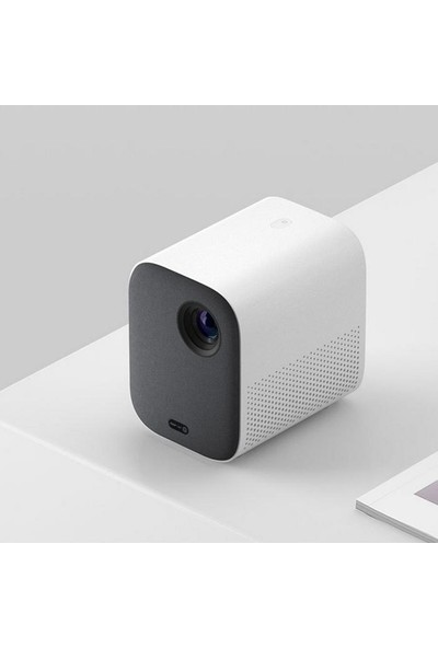 Xiaomi Mijia Android Tv Box Akıllı Lazer Dlp Projeksiyon - 500 Ansı Lümen - 1080P