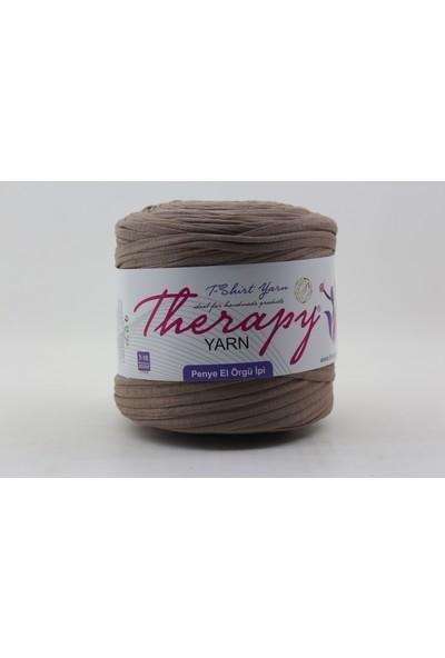 Therapy Yarn Penye Ip Kahve