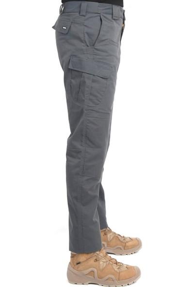 Yds Tactıcal Pant -Gri (Güçlü Ve Esnek Tactical Pantolon)