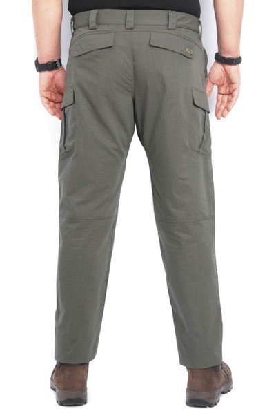 Yds Tactıcal Pant -Haki (Güçlü Ve Esnek Tactical Pantolon)