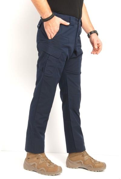 Yds Tactıcal Pant -Lacivert (Güçlü Ve Esnek Tactical Pantolon)