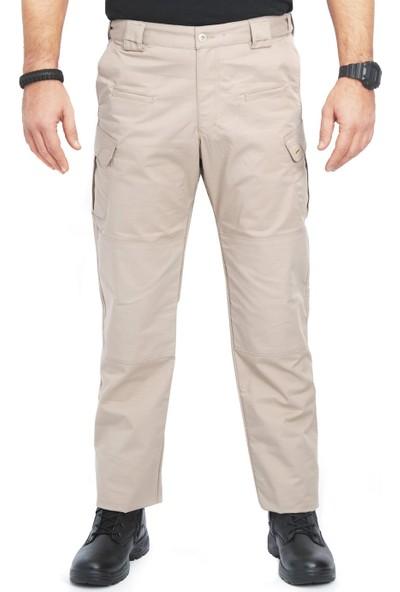 Yds Tactıcal Pant -Açık Bej (Güçlü Ve Esnek Tactical Pantolon)
