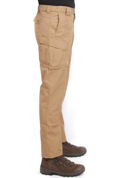 Yds Tactıcal Pant -Bej (Güçlü Ve Esnek Tactical Pantolon)