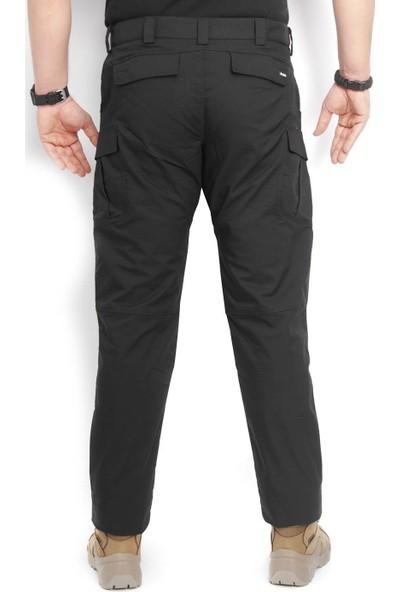 Yds Tactıcal Pant -Siyah (Güçlü Ve Esnek Tactical Pantolon)