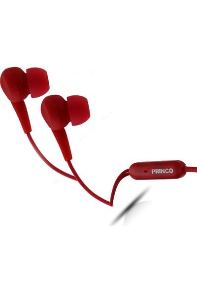 Princo PR-102 Mikrofonlu Kulaklık